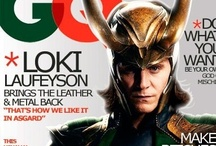 Livin' La Vida Loki / I may have a problem... / by Mary DeSive