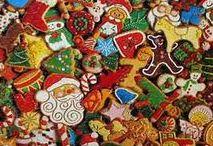 Cookie Crumbs / cookie jars!  cookie cutters!