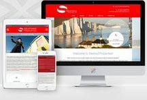 Servon Design Websites