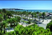 Discover Salou and Costa Dorada / What to do & Places to Visit in Costa Dorada / by Medplaya Hotels