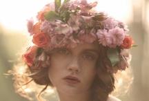 Wedding wearables & beauty / by Kacy Karlen