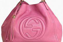 Handbags / BEAUTIFUL PIECES PLEASING TO THE EYE
