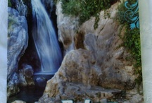 Las refrescantes Fuentes del Algar - The refreshing Algar Falls / by Medplaya Hotels