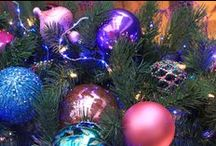 Christmas / Christmas decorations and Christmas recipes to make my house shine for the most magical time of the year.  Magical holiday decor.