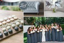 Wedding / Wedding / by Elizabeth Barwick