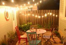 Garden ideas  / by Caeli