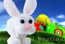 Easter/Spring fun ideas