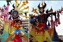 Benidorm's Fallas Festival 2013 - Fallas de Benidorm 2013 / Read more about this Spanish Festival here: http://t.co/yWVGMzbuQZ  Lee más sobre las Fallas de Benidorm aquí: http://t.co/BW7S65nhJm