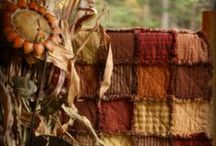 Needlework-Blankets, Pillows, Rugs / by Renae McBarron