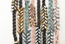 ◆Pulseras/Bracelets