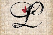 The letter L. The letter P. The letter K. / It's a journey - looking for yourself / by Lori Ann Kondrath