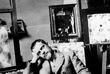 Paul Klee / I love the work of this Great Artist with all my heart...