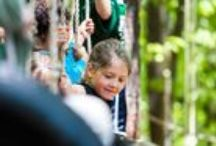 Family Fun / Great ideas of attractions for your family to enjoy in Charlotte, Winston-Salem and Kernersville NC