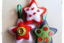 Crafty Christmas Stuff / by Brandi Tolley