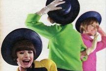 Fashions of 1963