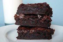 Just Brownies...