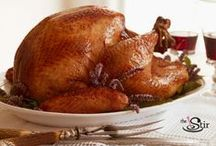 Thanksgiving Eats / Recipes and decoration ideas for turkey day.  The best Thanksgiving recipes for dinner.
