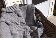 Knitting Projects / my knitting projects vickijost@gmail.com