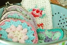 monederos  / Monederos crochet
