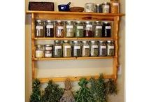 Ye Olde Apothecary / Herbs (growth and care) and things to make with them. Crafts, Remedies, Beauty products, Household items, etc.