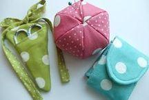 Fabric crafts / Fabric crafts