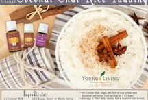 Recipes with oils / Compliant Receipes with Young Living Oils. to order and more info go to http://www.yldist.com/oilsr4u vickijost@gmail.com / by Oilsr4u