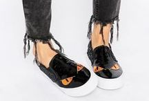 Chaussures Halloween