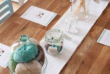 taller de crochet ideas
