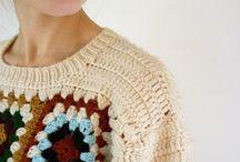 Tops , jerseys, ponchos de crochet