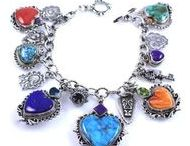 Expressions of Love and Beauty / Jewelry creation by Aldrich Art