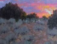 Stephen Day / Painting from life. Capturing a mood. Reflecting nature's spontaneity.