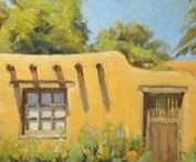 """Robert Rohm / Capturing """"poetry in the landscape.""""  