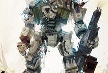 Robot - Mech