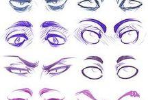 Human - Eyes