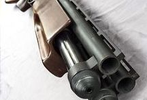 Weapons - Rifle