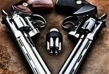 Weapons - Gun