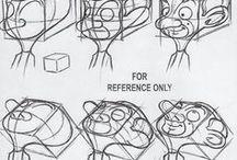 Animation - Cartoon
