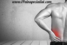 Low back pain / Houston Spine & Joint Pain Consultants treat low back pain, sciatica, lumbar sprain/strain/piriformis syndrome, lumbar degenerative disc disease, lumbar facet joint arthritis