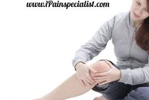 Knee Pain / Houston Spine & Joint Pain Consultants : In our Pain Management Clinic our Pain doctors treat knee pain NON-SURGICALLY with therapy, medications and non-surgical procedures.