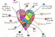 Random Notes & Ideas