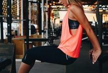 ~workout outfits~