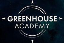 ~greenhouse academy~