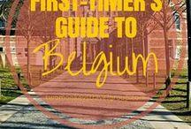 Belgien / Reiseführer durch Belgien Brüssel || Antwerpen