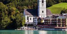Salzkammergut / Österreich || Reisen || Ausflüge || Hotels || Salzkammergut