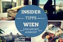 Wien / Österreichische Hauptstadt Wien, Städtereise, Citytrip, Hotel, Museum, Restaurant, Shopping