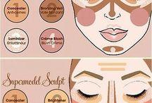 -Makeup tips-