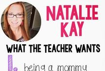 What the Teacher Wants