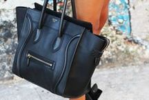 Bags / things you can never get enough of