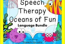 Speech Pathology & other school stuff / by Susan Herman
