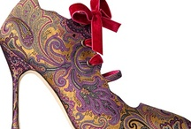 Shoe-ology / These are so beautiful!!!